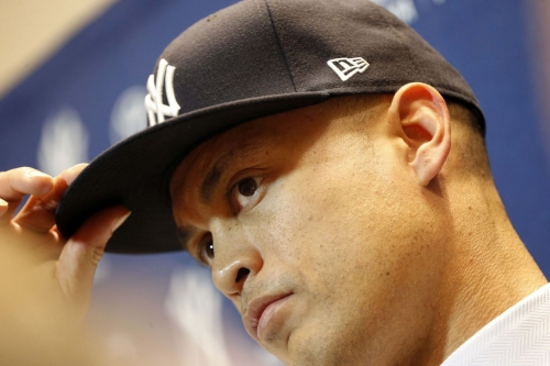 Jury still out on Giancarlo Stanton trade one year later