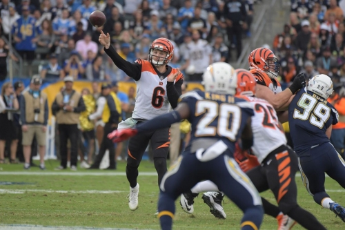 NFL Power Rankings Week 15: Bengals hit new lows