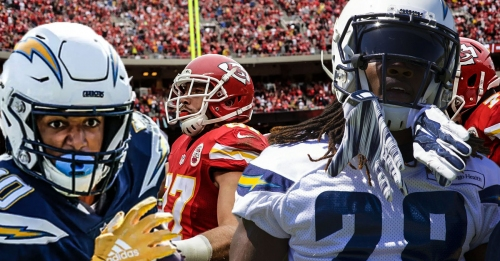 Los Angeles Chargers expect to be without Melvin Gordon and Austin Ekeler for showdown with Chiefs