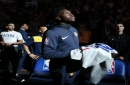 Indiana Pacers' Victor Oladipo is questionable to play vs. Milwaukee Bucks