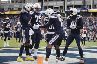Herd Hierarchy: LA Chargers sitting pretty at No. 3; LA Rams fall to fifth after loss to Bears