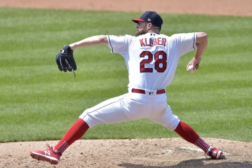 Do the Yankees have what it takes to acquire Corey Kluber?