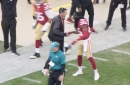 Kyle Shanahan was mic'd up for 49ers-Broncos