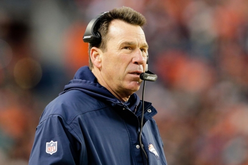 Should Dan Quinn go all in on Gary Kubiak?
