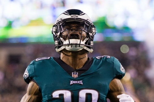 Eagles place Corey Clement and Josh Sweat on injured reserve, sign several players