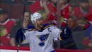 What would Toronto have to give to get Pietrangelo?