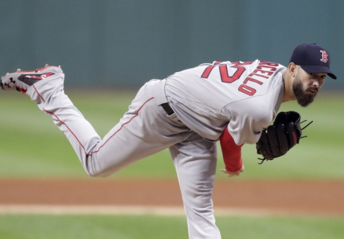 Red Sox trade rumors: Boston 'openly listening' to Rick Porcello offers; Xander Bogaerts, Jackie Bradley Jr. may be available (report)