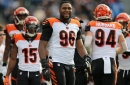 Bengals open as favorite over Raiders