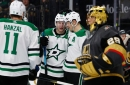 Stars overhaul power play to create two balanced units: 'I'd like to create inner competition'