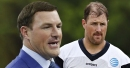 Jason Witten unable to return to Cowboys this season, even if he wants to