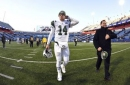 Jets' Darnold focused on now, but excited about the future