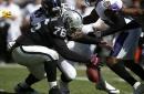 Raiders place Jon Feliciano on IR, waive C.J. Anderson