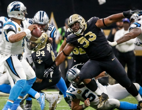 Saints vs. Panthers first look: Scouting Carolina on offense, defense, special teams