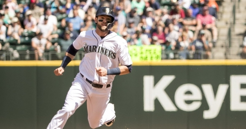Mariners waiting on a better trade offer for All-Star outfielder Mitch Haniger