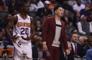 Open Thread: Phoenix Suns (4-23) vs. San Antonio Spurs (13-14)