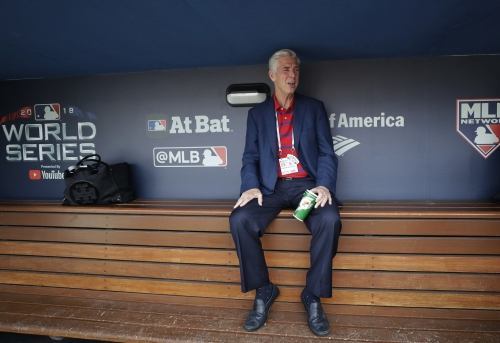 Boston Red Sox payroll 2019: Dave Dombrowski prefers to stay under $246M, but it's 'not a mandate'