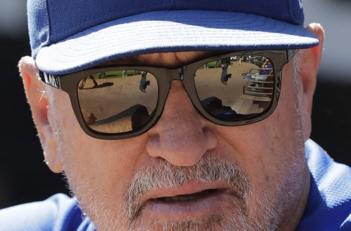 Winter meetings journal: It's just another season for Joe Maddon