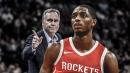 Rockets HC Mike D'Antoni says Brandon Knight could make Rockets debut next week