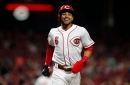 Billy Hamilton thanks Reds, Cincinnati fans as Kansas City Royals announce signing
