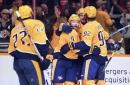 Nashville Predators 3, Ottawa Senators 1: Bruised, But Not Beaten