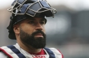 Boston Red Sox prefer to trade one of their three catchers before spring training but they want 'right deal'