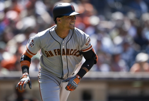 Boston Red Sox sign OF Gorkys Hernandez to minor-league deal