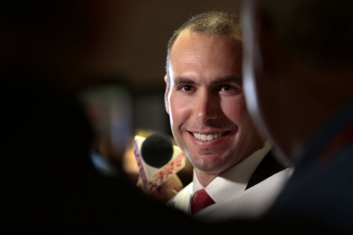 BenFred: Goldschmidt's dominance against Cubs, Brewers looms large