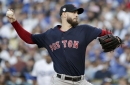 Boston Red Sox trade rumors: Dave Dombrowski, Alex Cora downplay reports that Rick Porcello, Xander Bogaerts, Jackie Bradley Jr. could be traded