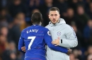 Eden Hazard reveals the one drawback to N'Golo Kante's new role at Chelsea