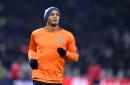 Barcelona eyeing shock move for Manchester City captain Vincent Kompany