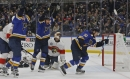 Blues show more fight in win vs. Panthers