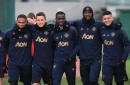 Manchester United manager Jose Mourinho reveals talks with players