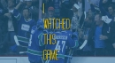 I Watched This Game: Canucks rally in third period to let out the Blue Jackets