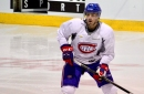 Links: Canadiens headed for logjam at centre