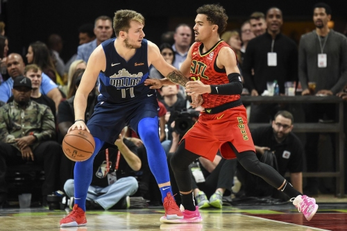 Preview: Hawks travel to Dallas for intriguing showdown