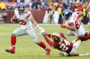 How Sterling Shepard keeps proving his value to Giants with grit and talent