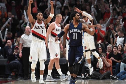 Memphis Grizzlies vs Portland Trail Blazers Preview