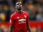 Juventus to 'make £72.1m bid for Manchester United midfielder Paul Pogba'