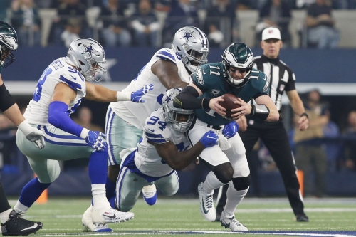 Defending the XP, the Phantom Fumble, and an Eagles vs. Rams Preview
