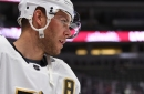 Knights Nuggets: Paul Stastny is very close to making his anticipated return