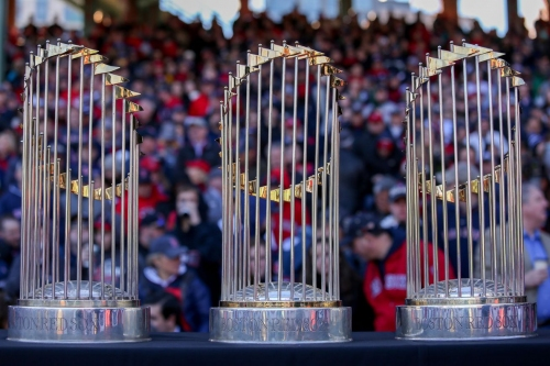 How the Royals won the 2019 World Series