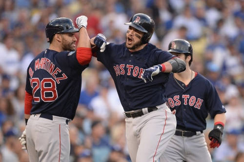 The Red Sox have a pressing need: New alternate uniforms