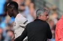 Jose Mourinho adviser compares Manchester United player Paul Pogba to Mario Balotelli