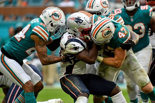 Ducks making a splash NFL edition: Week 14