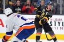 3 things to watch for as the Golden Knights play the Islanders
