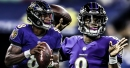 Ravens QB Lamar Jackson named starting QB for Week 15