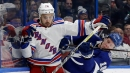 Rangers' Kevin Shattenkirk out 2-4 weeks with separated shoulder
