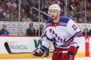 New York Rangers Kevin Shattenkirk Out 2-4 Weeks