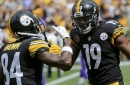 Bill Belichick: Nobody better than Steelers WRs Antonio Brown and JuJu Smith-Schuster