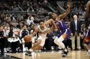 What we learned from the Spurs win over the Suns
